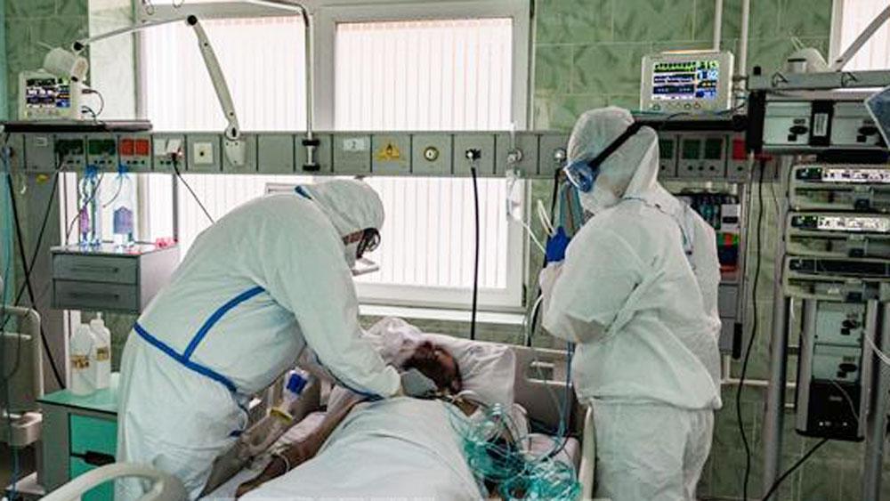 WHO tiếp tục cảnh báo nguy cơ tái bùng phát đại dịch Covid-19